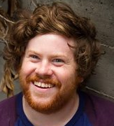 Actor Zack Pearlman
