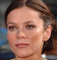 Actor Anna Friel