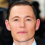 Actor Burn Gorman