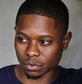 Actor Jason Mitchell