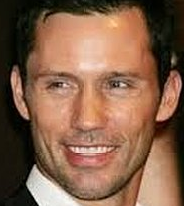 Actor Jeffrey Donovan