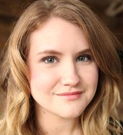 Actor Jillian Bell