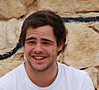 Actor Peter Lanzani