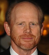 Director Ron Howard