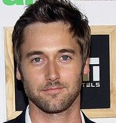 Actor Ryan Eggold