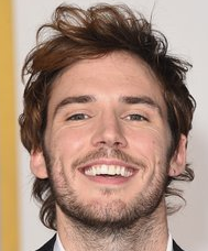 Actor Sam Claflin