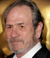 Director Tommy Lee Jones