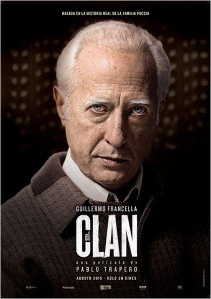 Película El Clan