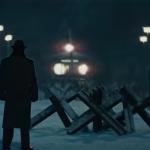 Película El puente de los espías