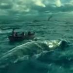 Película En el corazón del mar