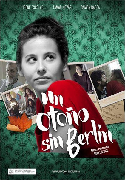 Película Un otoño sin Berlín