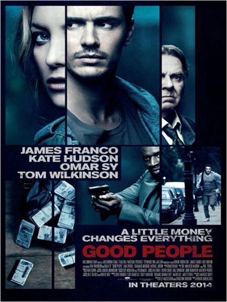 Película Una decisión peligrosa – Good People