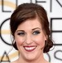 Actor Allison Tolman