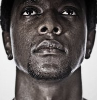 Actor Edi Gathegi
