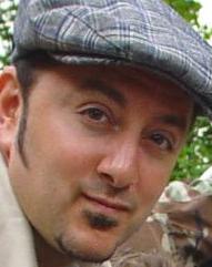 Director Frank Coraci
