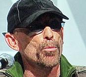Director Jackie Earle Haley