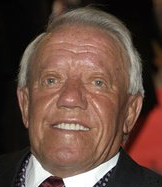 Actor Kenny Baker