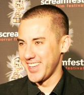 Director Michael Dougherty