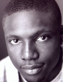 Actor Rob Brown