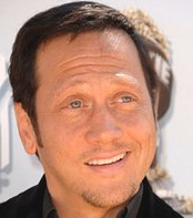 Actor Rob Schneider
