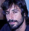 Actor Hugo Silva