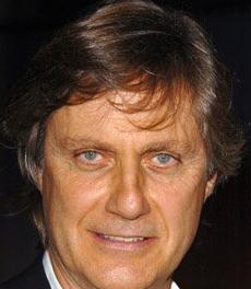 Director Lasse Hallström