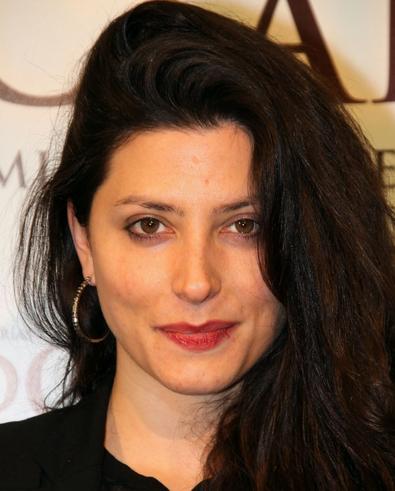 Actor Bárbara Lennie