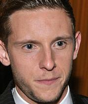 Actor Jamie Bell