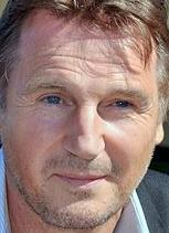 Actor Liam Neeson