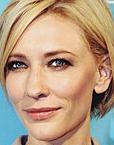 Actor Cate Blanchett