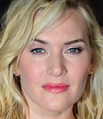Actor Kate Winslet