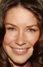 Actor Evangeline Lilly