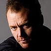 Actor Marton Csokas