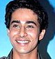 Actor Suraj Sharma