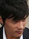 Actor Byung-hun Lee