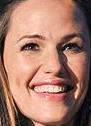 Actor Jennifer Garner