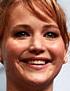 Actor Jennifer Lawrence