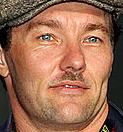 Actor Joel Edgerton