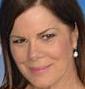 Actor Marcia Gay Harden