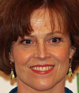 Actor Sigourney Weaver