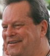Director Terry Gilliam
