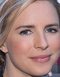 Actor Brit Marling