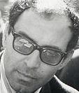 Director Jean-Luc Godard