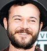 Actor Daniel Henshall