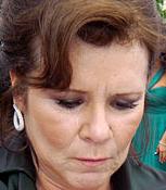 Actor Imelda Staunton