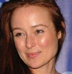 Actor Jennifer Ehle