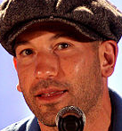 Actor Jon Bernthal