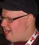 Actor Matt Lucas