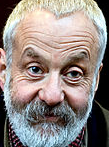 Director Mike Leigh