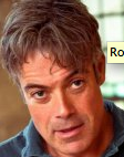 Actor Robert Portal